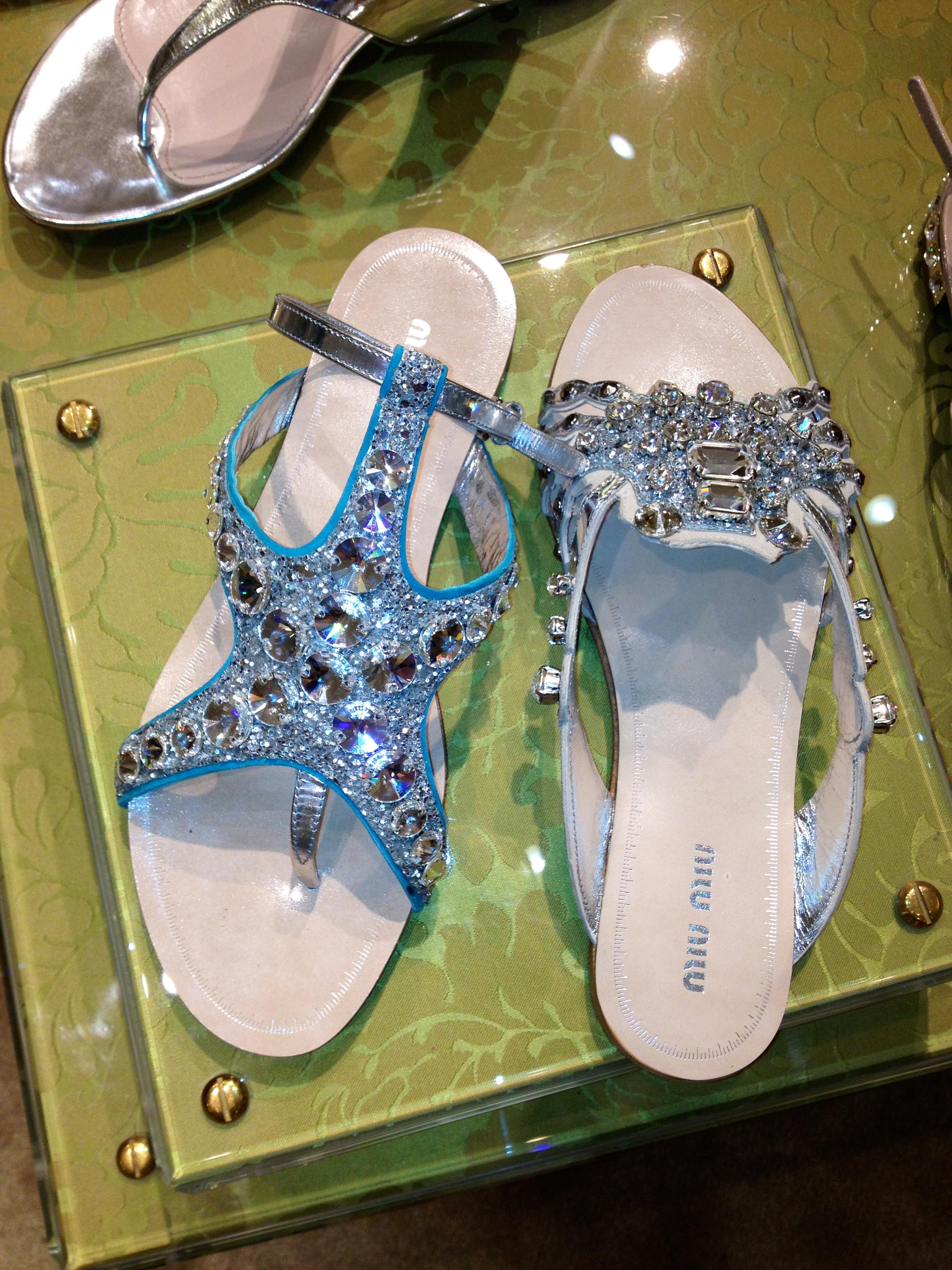 miu miu shoes fashion blogger crab miu miu sandals
