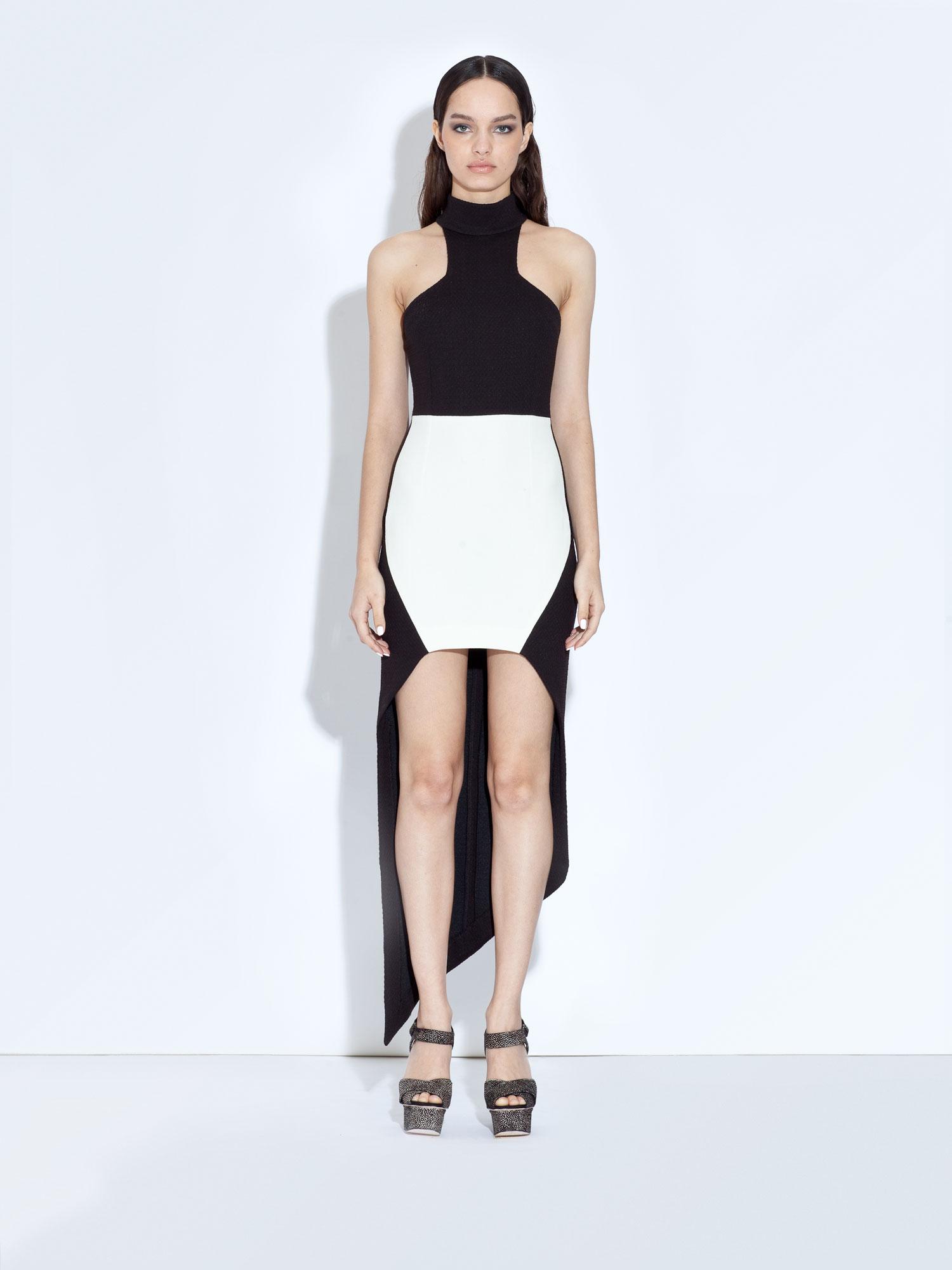 black three floor dress dress competition win a dress fashion competition fashion blogs