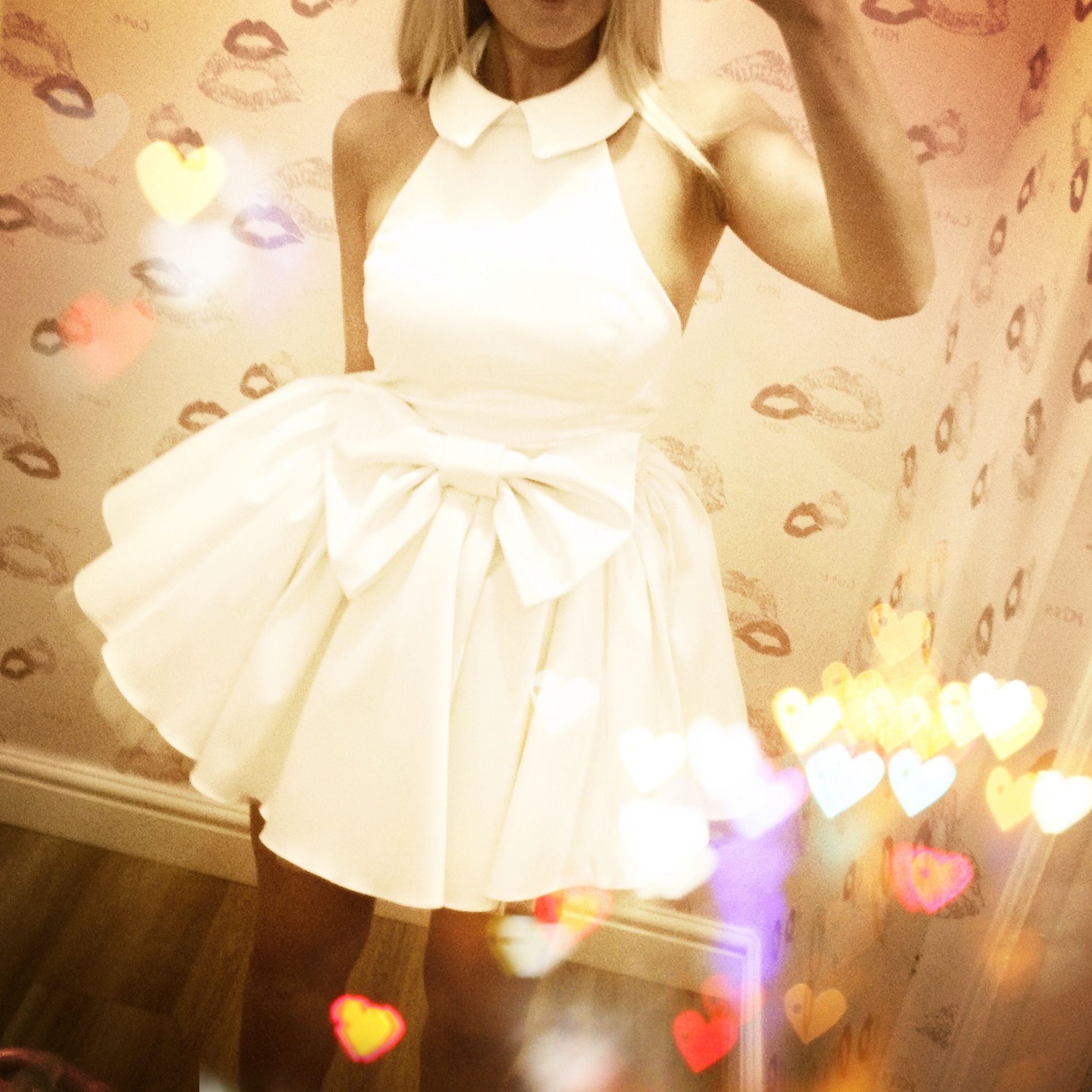 winnie dress francesca couture