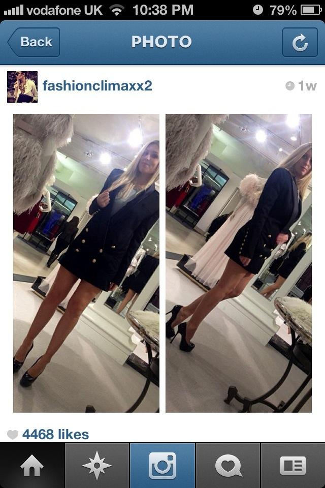 fashion climaxx