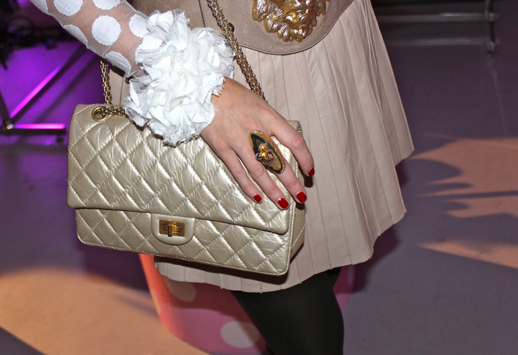 gold chanel bag gold chanel purse