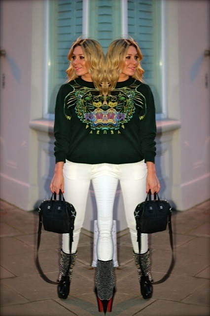 chouquette fashion blog