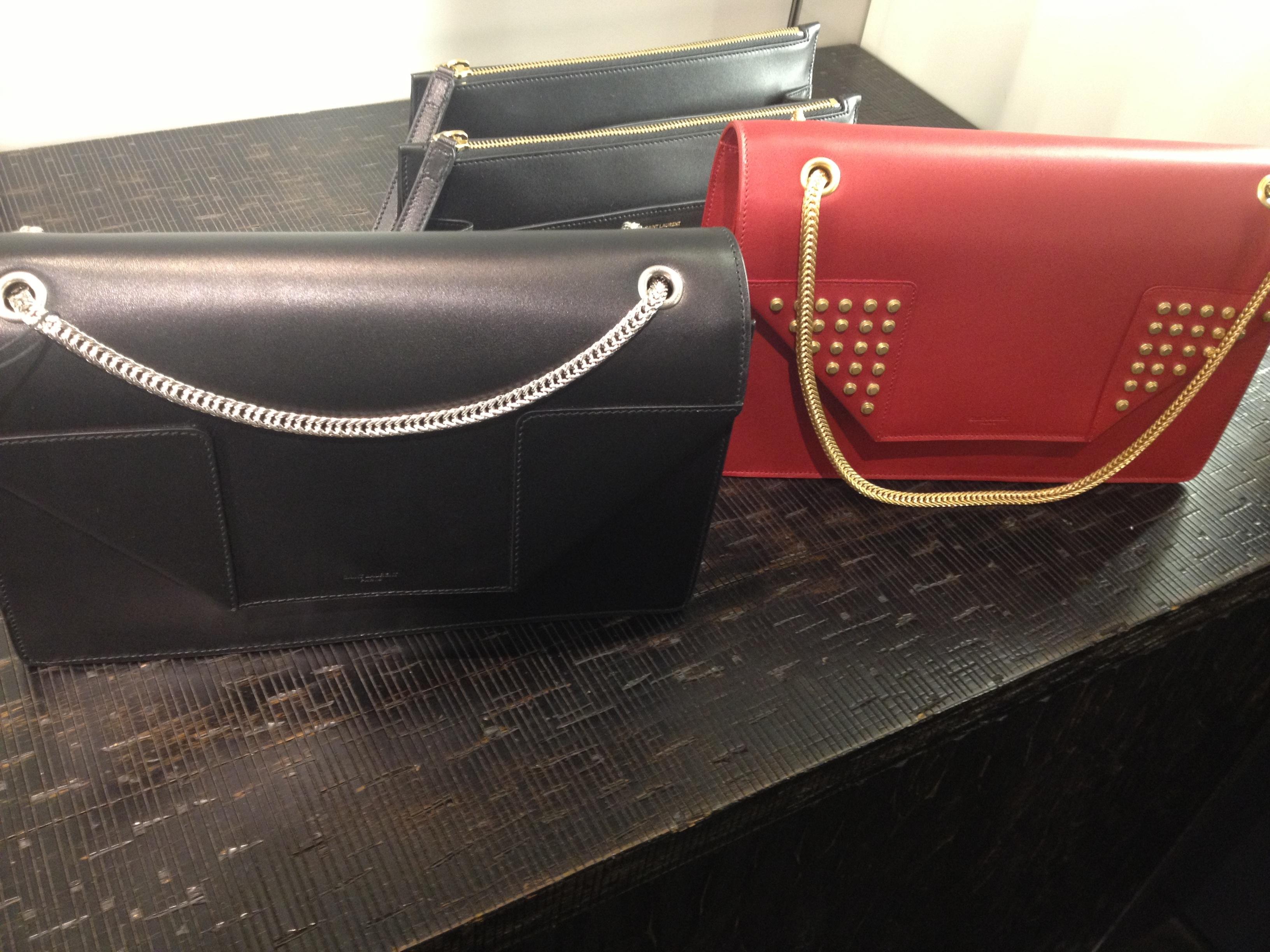 saint laurent betty purse