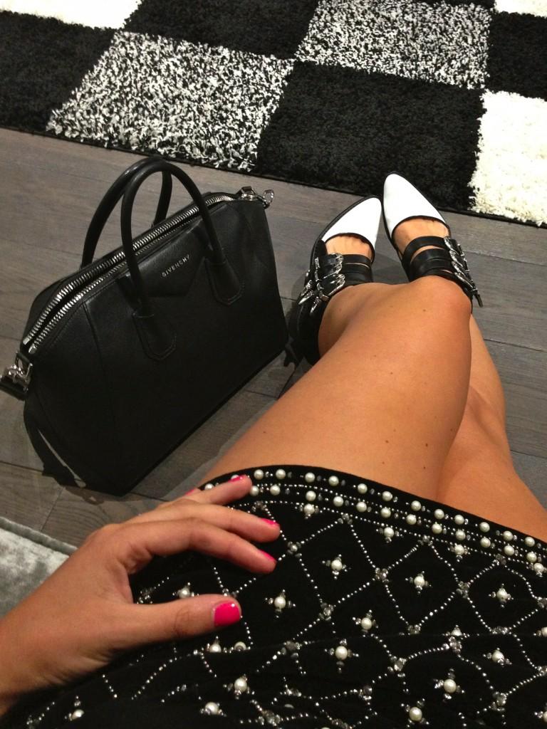 givenchy antigona purse