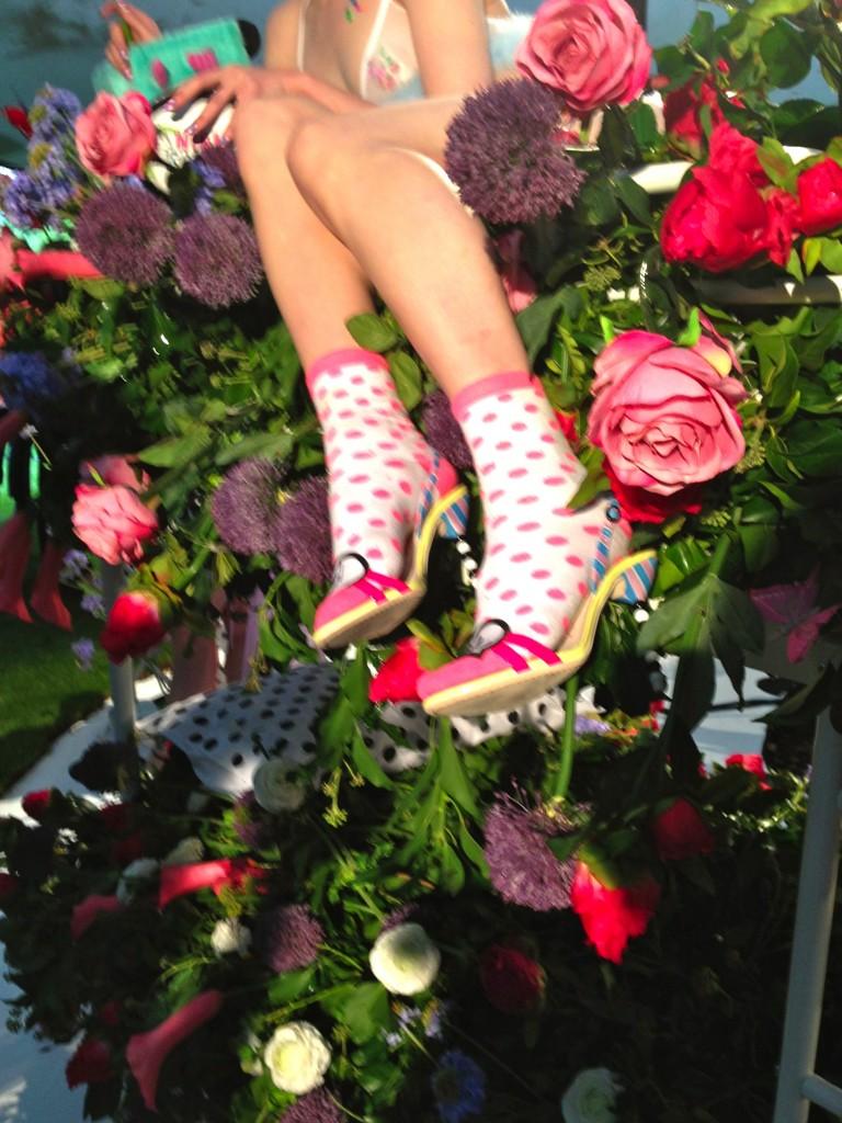sophia webster shoes spring summer 14