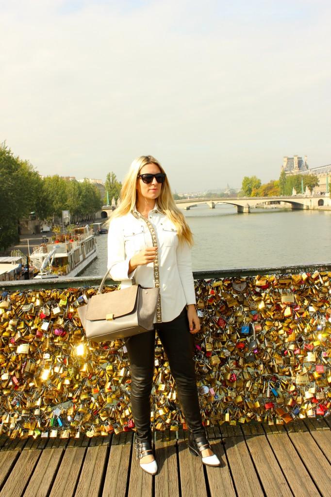 lock bridge pairs