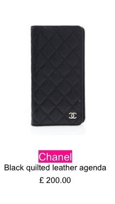 chanel diary