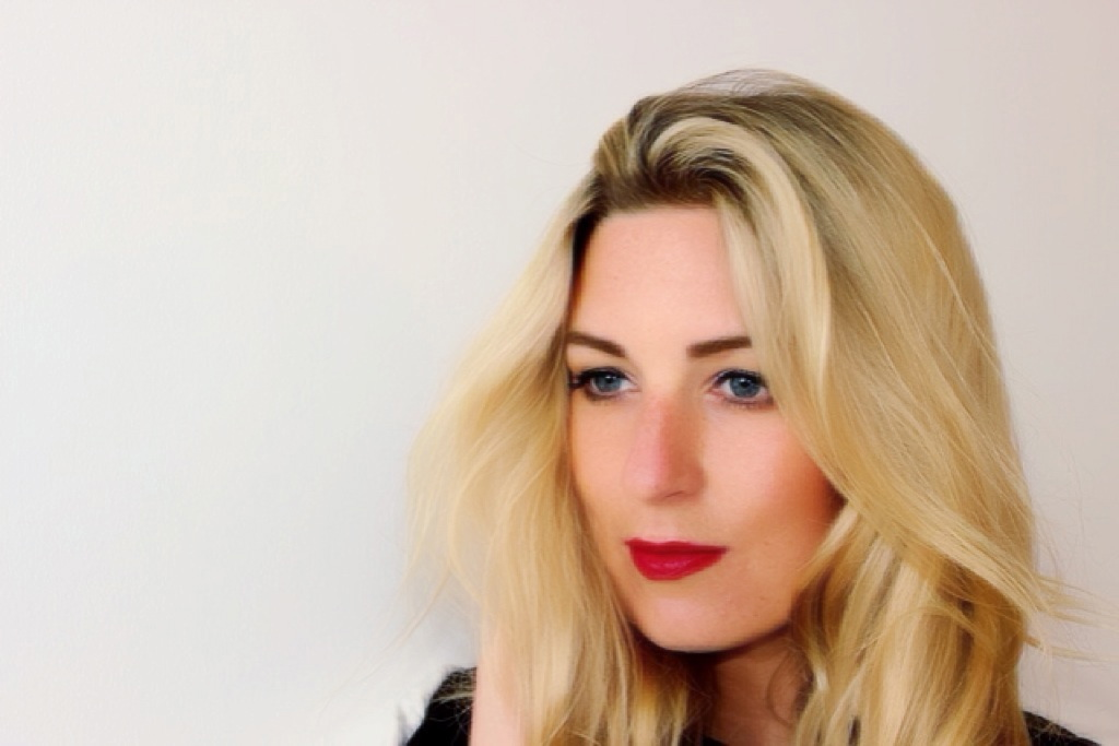 claire bedford fashion blogger