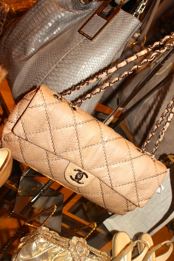 chanel bag collette nyc