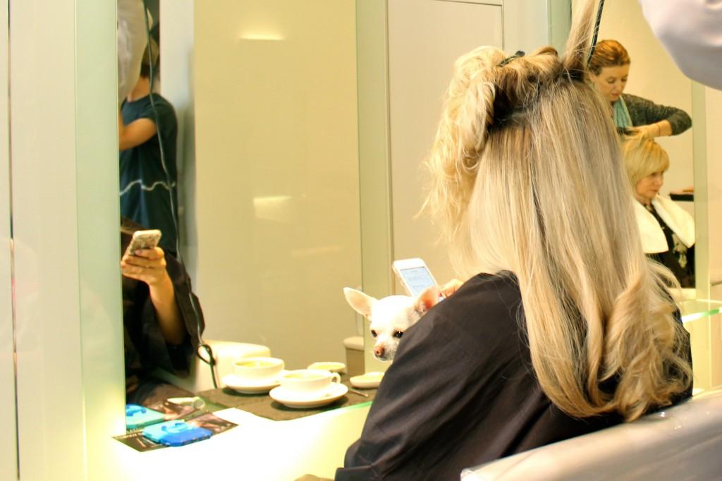 best hair salon in london chelsea