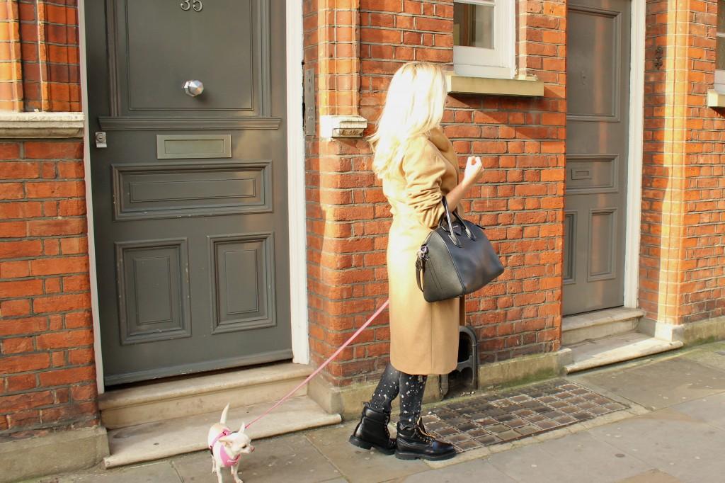 hair dresser chelsea london