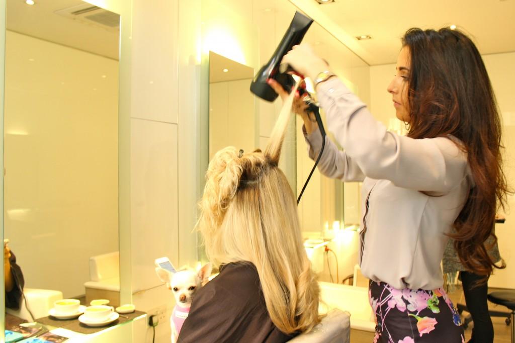 joes hair salon chelsea