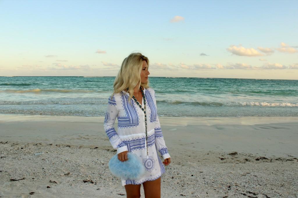jetset diary beach dress