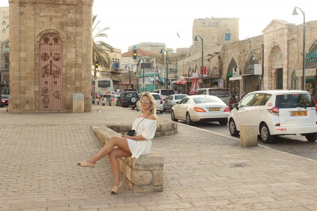 tel aviv places to go